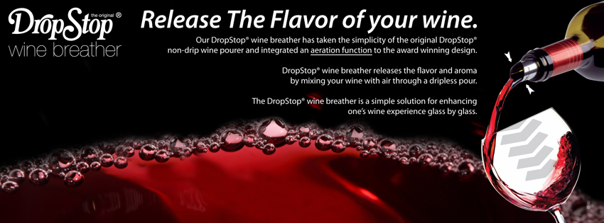 Video: How To Use a DropStop and Wine Breather?